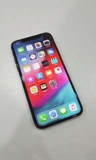 Iphone X 256gb 2nd