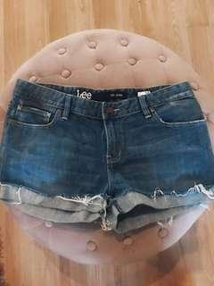 Lee denim jeans in size 12