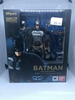 The Dark Knight Batman TDK SH Figuarts