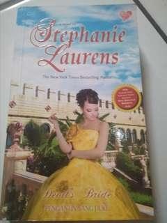 Stephanie Laurens. Pengantin sang Duke