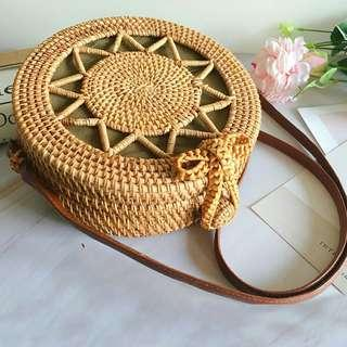 Rattan Bag (new design)