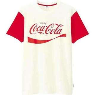 Uniqlo Coke