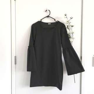 ASOS Black dress size S