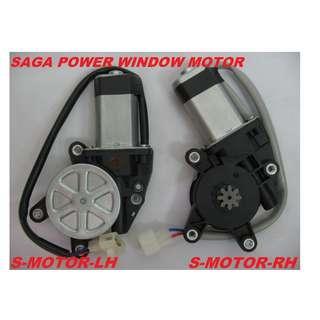 Proton Saga Power Window Motor