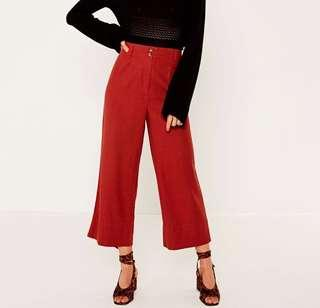 Glassons wide leg pant