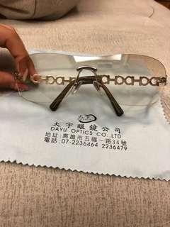🚚 Ferragemo眼鏡