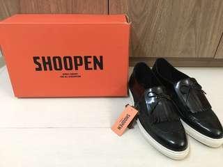 SHOOPEN 英倫鞋