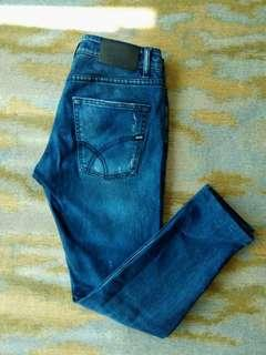 Authentic GAS Jeans