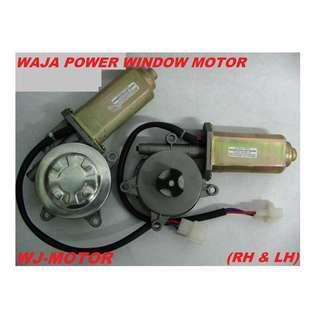 Proton Waja Power Window Motor
