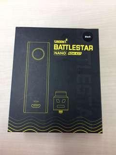 Vape smoant battlestar ++