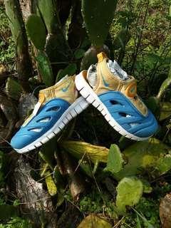 Nike Free Dynamo Breeze