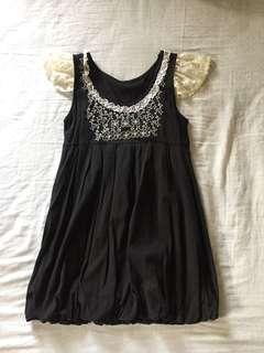 Blouse or Mini Dress