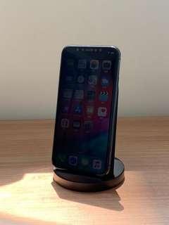 Apple iPhone X 256GB 太空灰/黑/Black/Grey