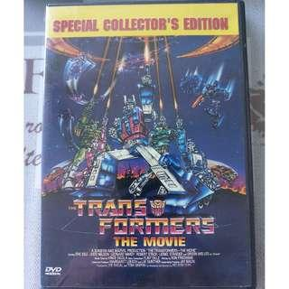 The Transformers The Movie (Special Collector's Edition)