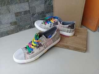 L &W shoes