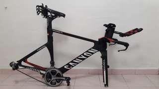 Canyon Speedmax 9.0 Cf (Small Size)
