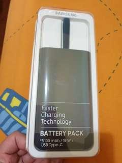 Samsung Powerbank