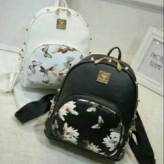 Korean Butterfly Bag