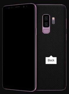 dbrand skin for Samsung S9 Plus