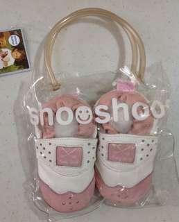 Shooshoos Baby Shoes