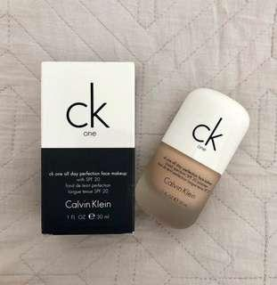 CK one foundation