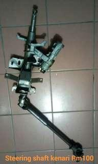 Steering shaft kenari