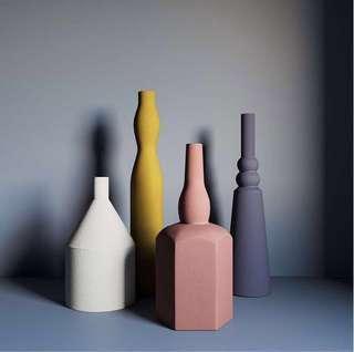 北歐風花瓶