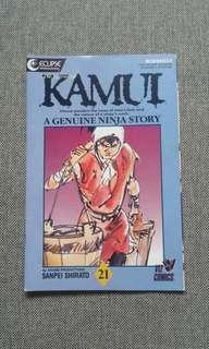 OLD COMICS BOOK