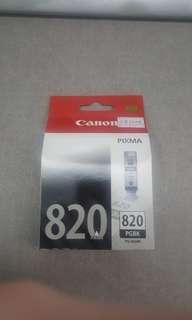 Canon PIXMA 820