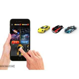 BRAND NEW 3D Virtual AR Racer Racing Game For ALL Mobile