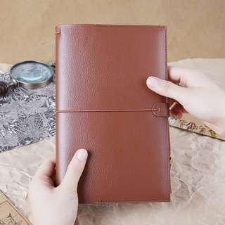 [Pre-order] ZAKKA Traveler's Journal