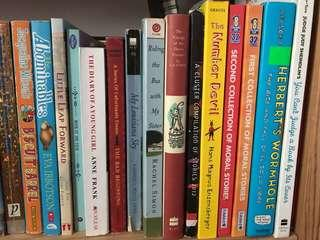 Story books for 6-10 years old