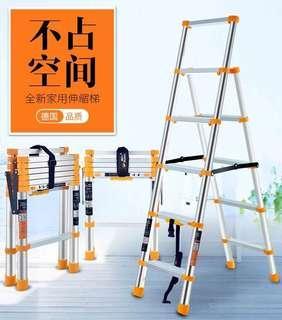 Brand New Expansion Aluminum Ladder