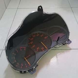 Toyota Celica Speedometer Gauge Cluster