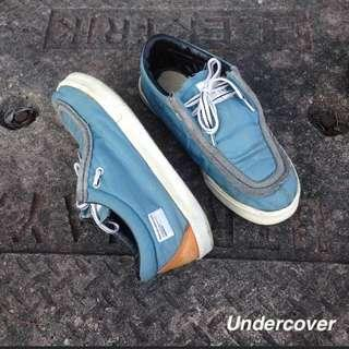 Undercover 'UNDERMAN' Spring Summer Edition 2011