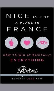 The Betches eBook