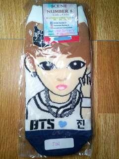 🎊SALE! BTS JIN SOCKS