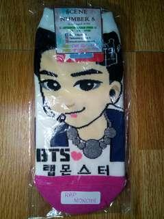 🎊SALE! BTS RAP MONSTER / RM SOCKS