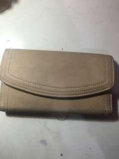 Les femmes wallet
