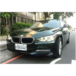 BMW 2014年F30 316I 1.6cc