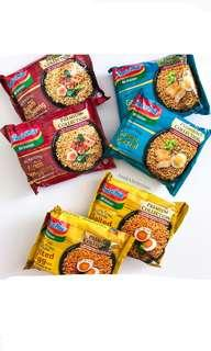 Indomie Premium Collection