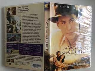 A Walk In The Clouds dvd