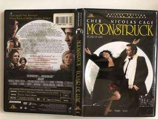 Moonstruck dvd