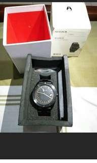 Jam tangan Nixon original