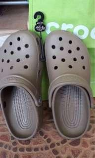 Authentic Crocs for MEN