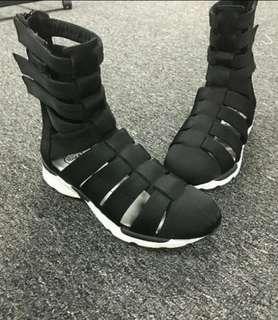 💯AUTHENTIC Jeffrey Campbell high cut shoes