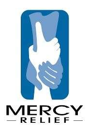Percentage of proceeds will be donated to Mercy Relief for the month of Oct