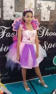 Princess Cadance Tutu Deluxe My little Pony Costume