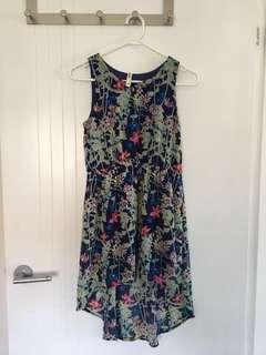 Childrens girls clothes dresses
