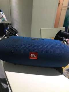Jbl Extreme Authentic